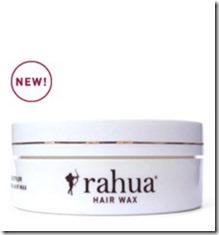 rahua-wax