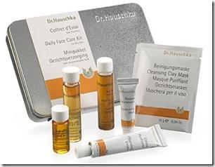 drh-oily skin care set