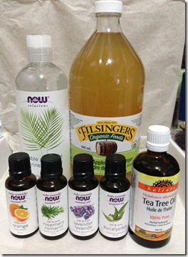 DIYHairRinse-Ingredients