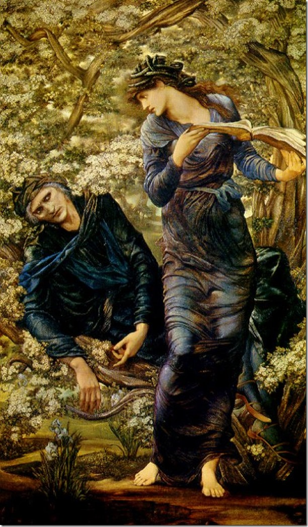 beguiling_of_merlin-Burne-Jones
