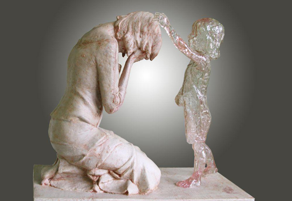 miscarriage-sculpture