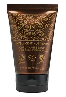 IN-curly hair serum